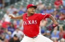 Reports: Volquez could return for 2020