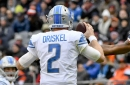 """Cowboys @ Lions: """"The ability to move the ball is really new for the Lions this year"""""""