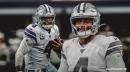Cowboys news: Dak Prescott says Dallas will 'peak' at the right time