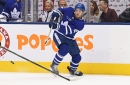 Toronto Maple Leafs Alexander Kerfoot Out after Dental Surgery