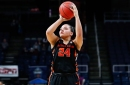 Oregon State WBB: Beavers Beat Depaul 98-77 to Advance to WNIT Championship