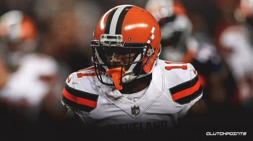 Former Browns WR Antonio Callaway loses appeal of 10-game suspension
