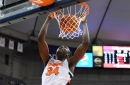 Bourama Sidibe's presence essential in SU's win over Colgate