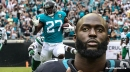Jaguars RB Leonard Fournette claims current team the closest he's ever played for