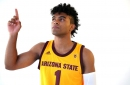 Watch: Postgame Reactions from ASU MBB Home Opener
