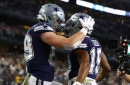 Position group analysis: It's a shame for Cowboys to lose with receivers this good