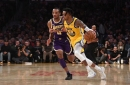 Lakers News: Avery Bradley's MRI Reveals Hairline Fracture In Non-Weight Bearing Bone Of Right Leg