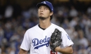 Former Dodgers Pitcher Yu Darvish Questions If Astros Stole Signs At Dodger Stadium During 2017 World Series
