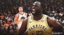Draymond Green thinks Warriors would have won if Klay Thompson was healthy: 'I 100% believe that'