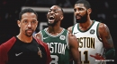 Channing Frye explains why Kemba Walker is a better fit with Celtics than Kyrie Irving