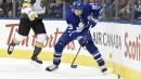 Truth By Numbers: Evaluating improvement of Maple Leafs' Cody Ceci