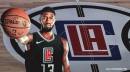 Paul George certainly wasn't 'terrible' in his Clippers debut