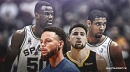 Are the Warriors Set To Become The Next 1996 San Antonio Spurs?