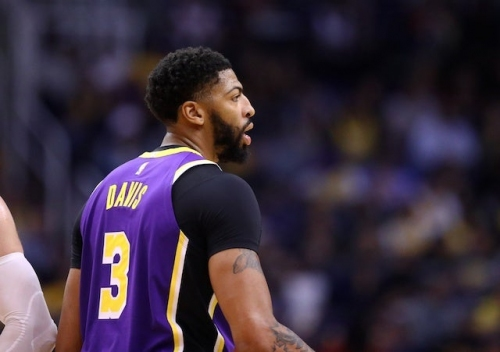 Lakers News: Anthony Davis Focused On Winning Championship Over Individual Accolades