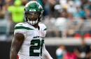 Le'Veon Bell struggling, but not complaining, in first season with NY Jets