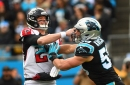 Falcons offense vs. Panthers defense: Who wins this matchup?