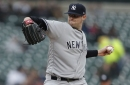 This will be an important season for Jordan Montgomery