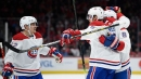 Shea Weber extends point streak to five games, Canadiens beat Capitals