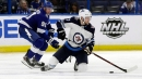 Jets, Flames road underdogs on Saturday NHL odds