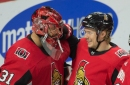 Hard work prevails as Sens battle past Flyers, 2-1