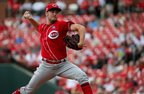 Robust rotation, cutting-edge pitching approach has Reds rising as Central threat