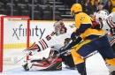 Nashville Predators vs. Chicago Blackhawks Preview: Home, Sweet Home