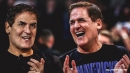 Mavs' Mark Cuban thinks load management is 'the best thing to ever happen to the league'