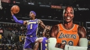 Dwight Howard, LA teammates show support for Kentavious Caldwell-Pope on IG