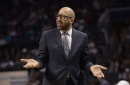 The Charlotte Hornets have a winnable game against the dysfunctional New York Knicks