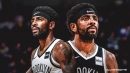 Nets' Kyrie Irving won't play in Saturday's game vs. Bulls