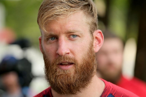 Tim Ream Q&A: On Fulham, Aaron Long and MLS in St. Louis