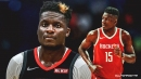 Rockets C Clint Capela has been ruled out vs. Timberwolves