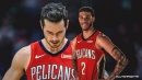 Pelicans have ruled Lonzo Ball, JJ Redick out vs. Heat