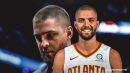 Chandler Parsons active vs. Clippers, could make Hawks debut