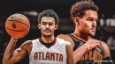 Hawks star Trae Young speaks on perceived 'disrespect' motivating him