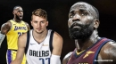 Kendrick Perkins says Luka Doncic 'is a baby LeBron James minus the athleticism'