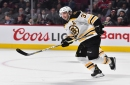 Boston Bruins Patrice Bergeron Listed As Day-To-Day