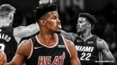 Jimmy Butler intends to play for Heat vs. Pelicans despite dealing with illness