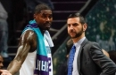 Charlotte Hornets at New York Knicks game thread