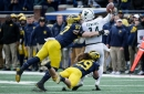 Michigan State's Brian Lewerke left wanting more after final loss to Michigan