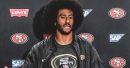 Colin Kaepernick tells NFL scouts to 'tell your owners to stop being scared'
