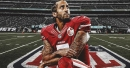 Colin Kaepernick says he's been 'ready for three years' for NFL comeback