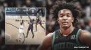 VIDEO: Devonte' Graham banks Hornets' second-straight game-winner vs. Knicks