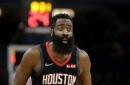 Harden scores 49 points, Rockets beat Timberwolves 125-105