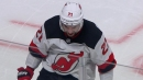 Kyle Palmieri wins it in overtime for the Devils with one-timer
