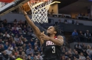 Depleted Rockets Rout Timberwolves 125-105