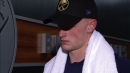 Eichel admits not the cleanest game even after 4-goal night