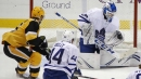Maple Leafs core facing most urgent challenge of its career