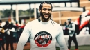 8 NFL teams were in attendance for Colin Kaepernick's workout