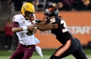 Arizona State's once-promising season sinking after narrow loss to Oregon State
